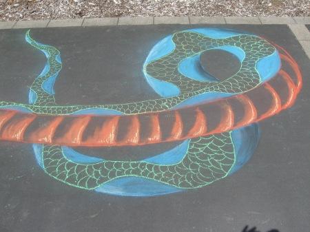 Body of Viper