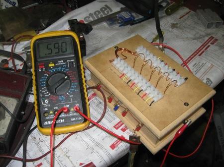 Type 3 - 0.59 volts
