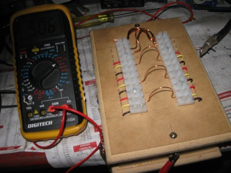 Type 2 - 0.506 volts