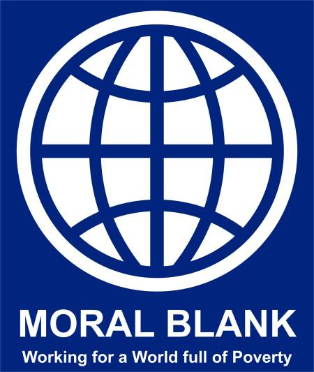 Moral Blank