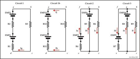 Battery Circuits