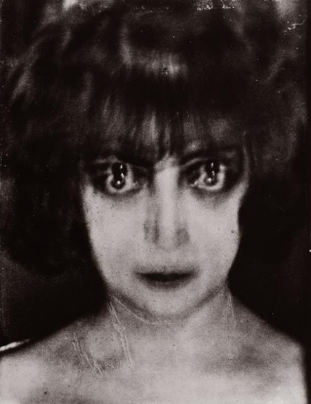 Photography as Art by Man Ray